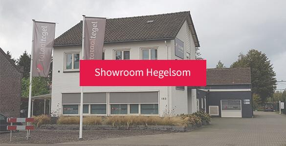 showroom hegelsom