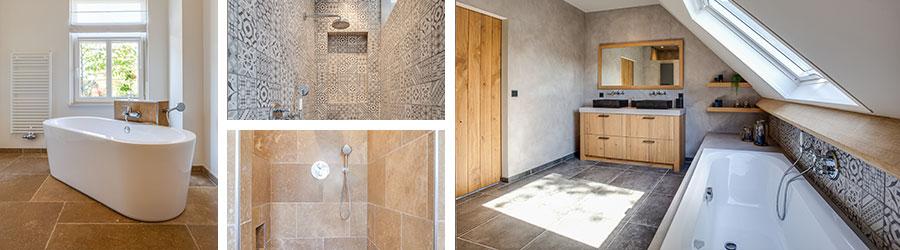 vloertegels badkamer 1