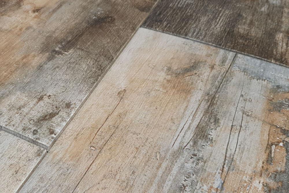 Verrassend Wetwood Nocciolo houtlook restpartij binnentegels - Totaaltegel OC-71
