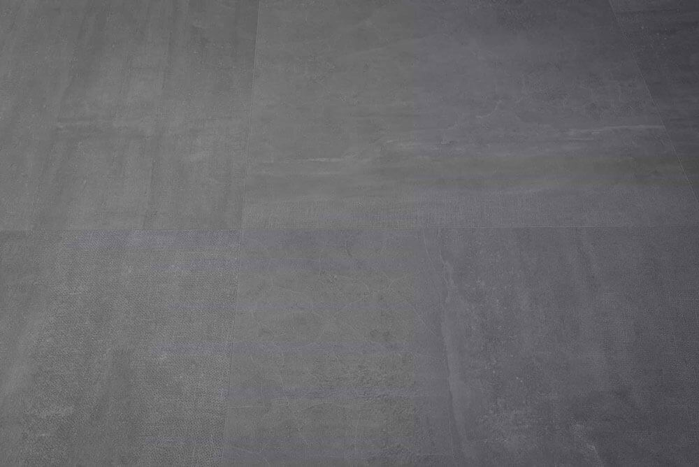 Vloertegels betonlook 30x60 cm - Gesso Black Velvet