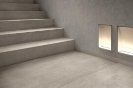 Keramische vloertegels - Prima Materia Cenere