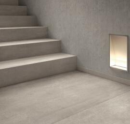 Vloertegels betonlook 60x120 cm - Prima Materia Cenere