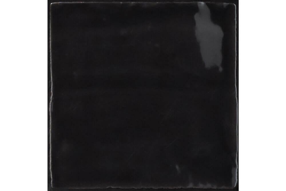 Wandtegels 13x13 - Fes Nero