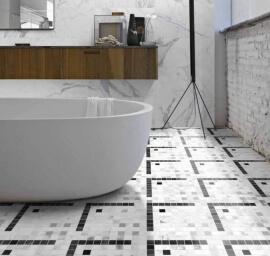 Portugese keramische wandtegels - Byron Mosaico C-York
