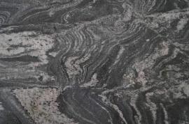 Silver Paradiso Graniet - Gepolijst