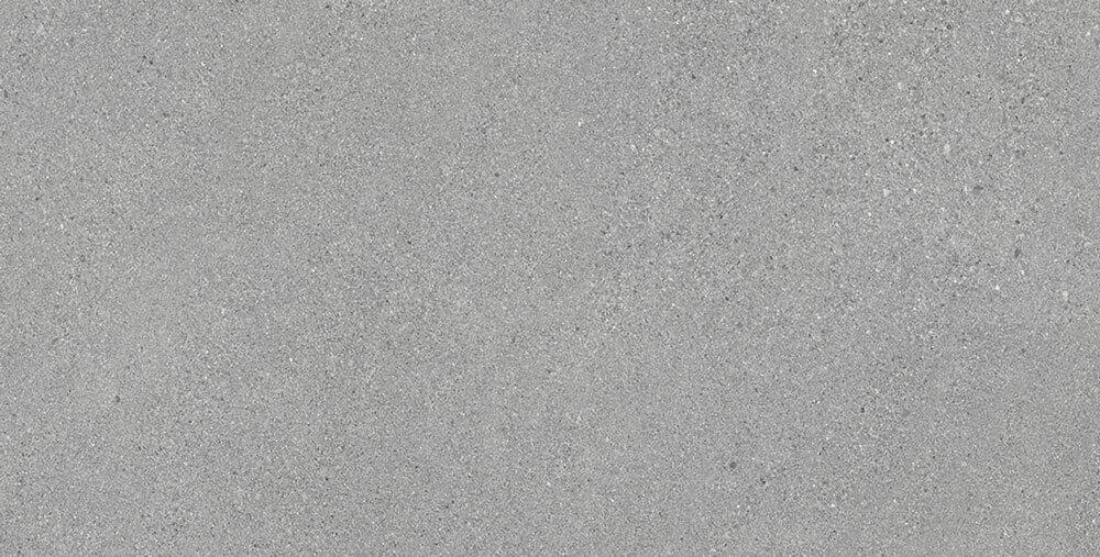Vloertegels betonlook 90x90 cm - Grainstone Fine Grey - Lappato