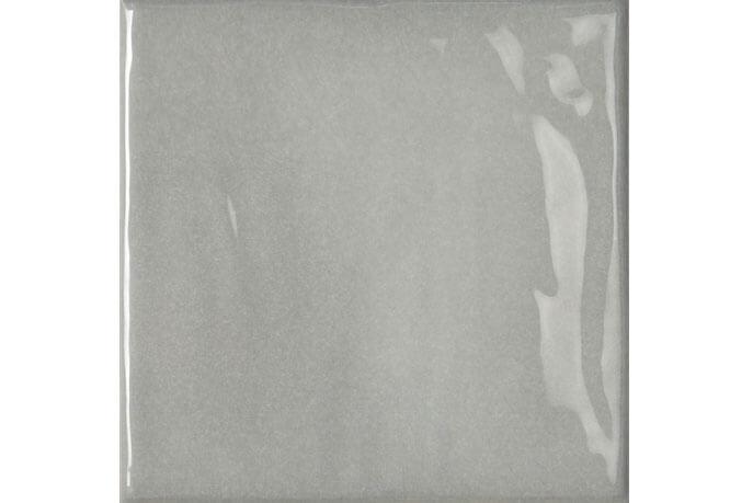Wandtegels 15x15 - Toile Gris 15x15