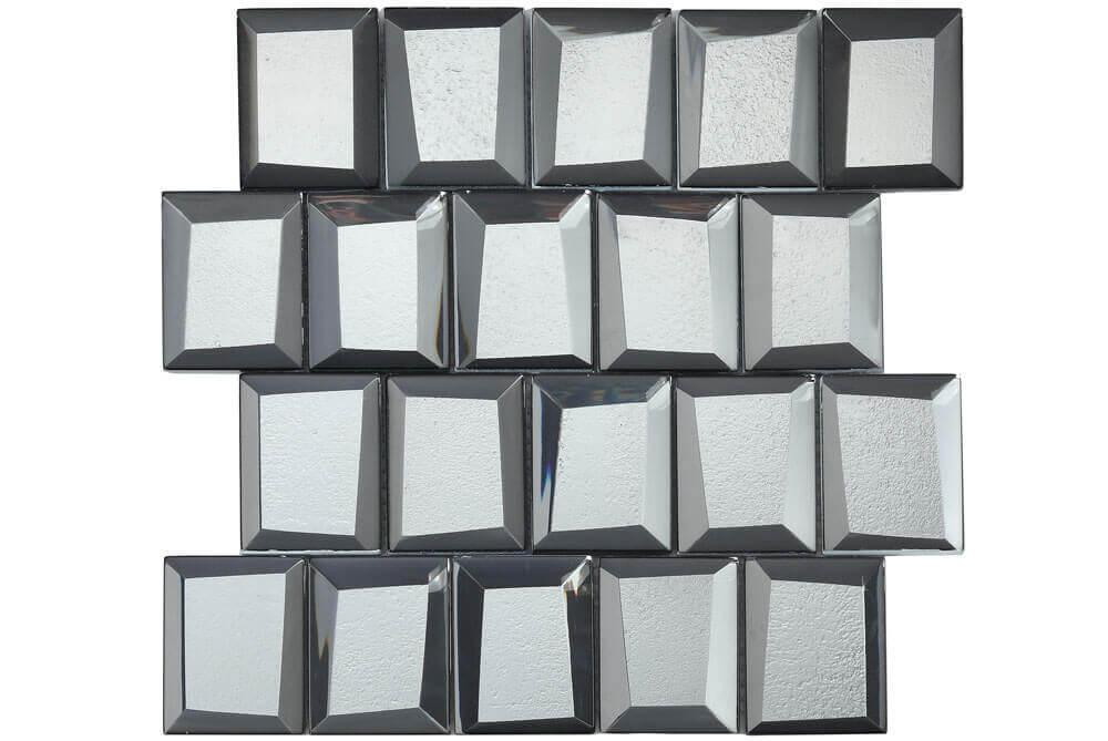 Mozaïek tegels - Luxor Silver