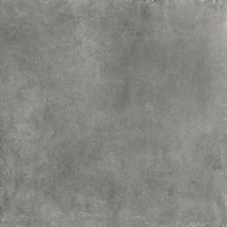Vloertegels betonlook 90x90 cm - Space Graphite