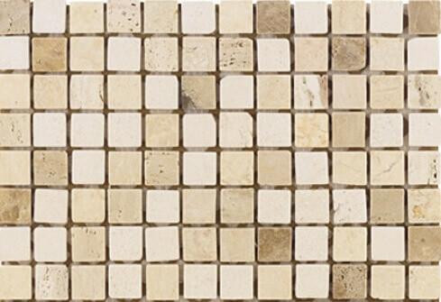 Natuursteen Mozaiek - Travertin Adana