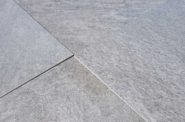 Terrastegels Quartsiet Look - Castle Stone Quartz