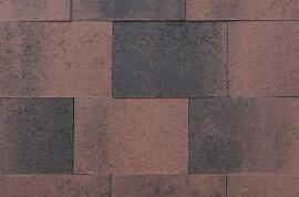 Betontegels 30x40 - Metro Mondian Brons