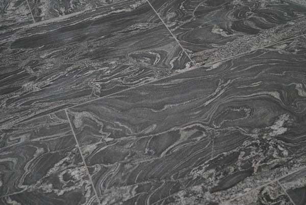 Graniet vloertegels - Silver Paradiso Graniet - Gepolijst