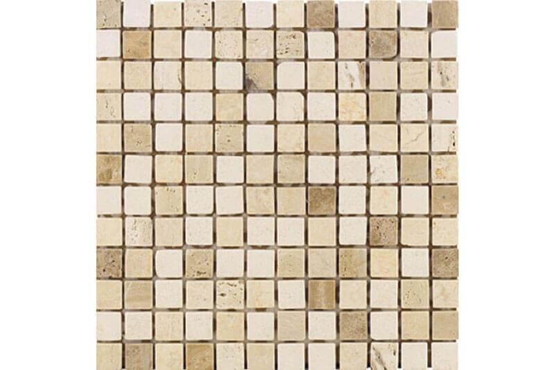 Natuursteen Mozaiek - Ares