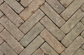 Balaton Dikformaat - Getrommeld