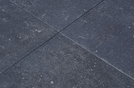 Terrastegels Quartsiet Look - Storm Black