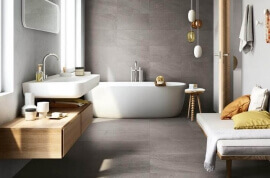 Vloertegels 30x60 - Limestone Slate