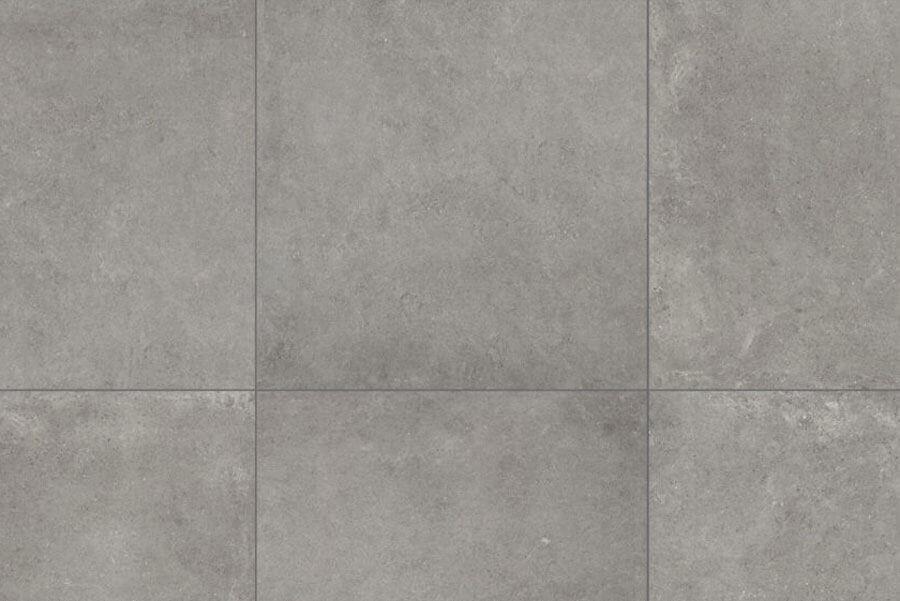 Grijze vloertegels - Square Grey Home