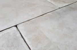 Kalksteen Look vloertegels - Montpellier Talco - Mat (Binnen)