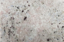 Hoogglans vloertegels - Colonial White Graniet - Gepolijst