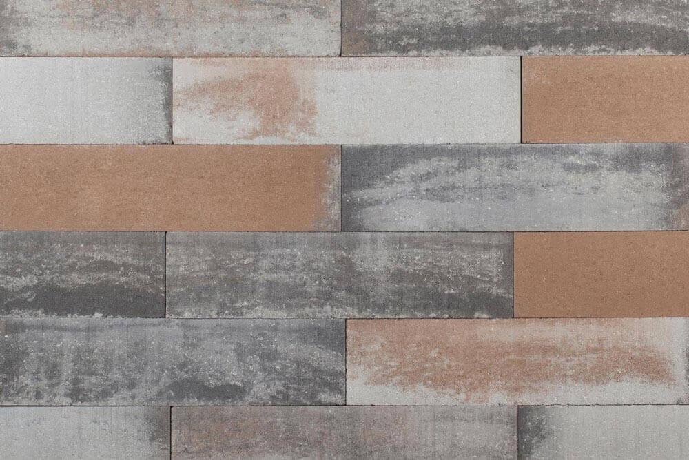 Stapelblokken - Wallblock New Texels Bont