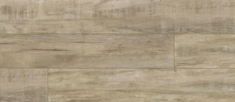 Vloertegels houtlook 30x180 cm - Komi Walnut