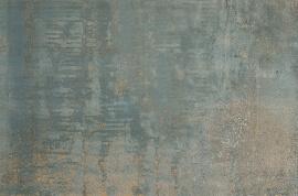 Metaal Look vloertegels - Rust Oxide - Semi Glanzend
