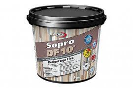 Sopro DF10® Designvoeg Flex Manhatten