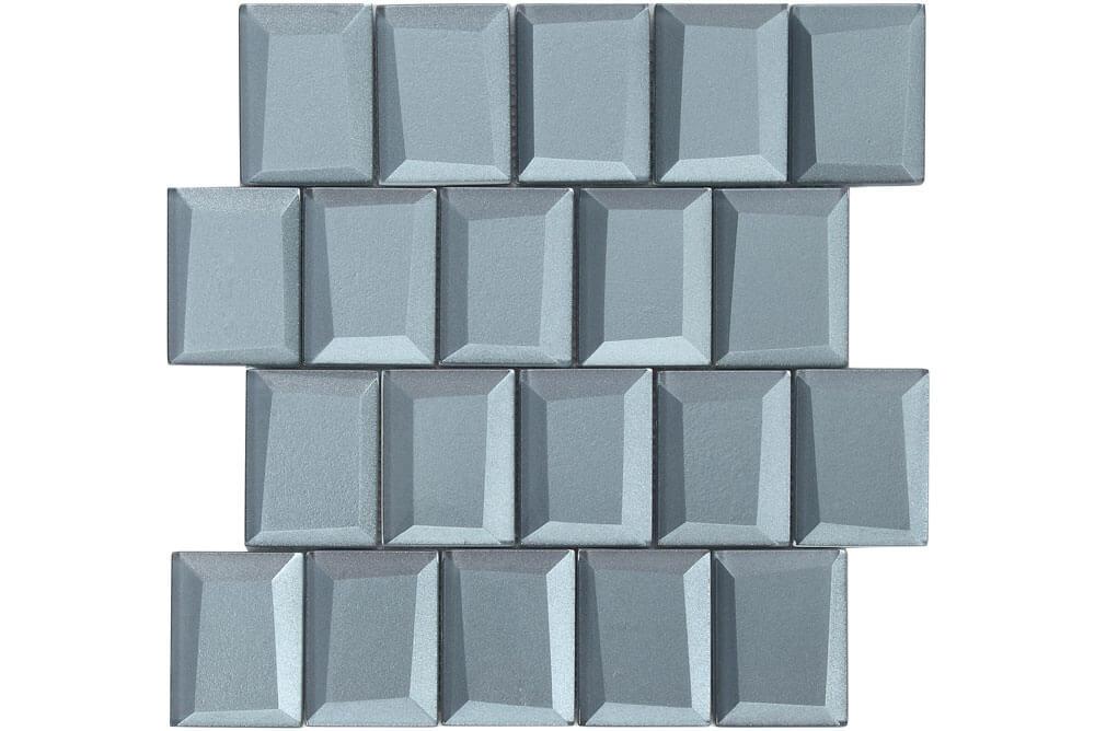 Mozaïek tegels - Luxor Grey