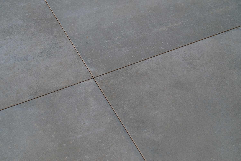 Composiet Terrastegels 50x50.Beton Clay Keramische Terrastegels V A 36 32 P M2 Totaaltegel