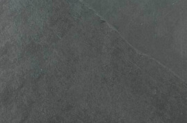 Leisteen Mustang Black Plint