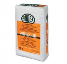 Voeg grijs - Ardex GK voeg - Leisteengrijs