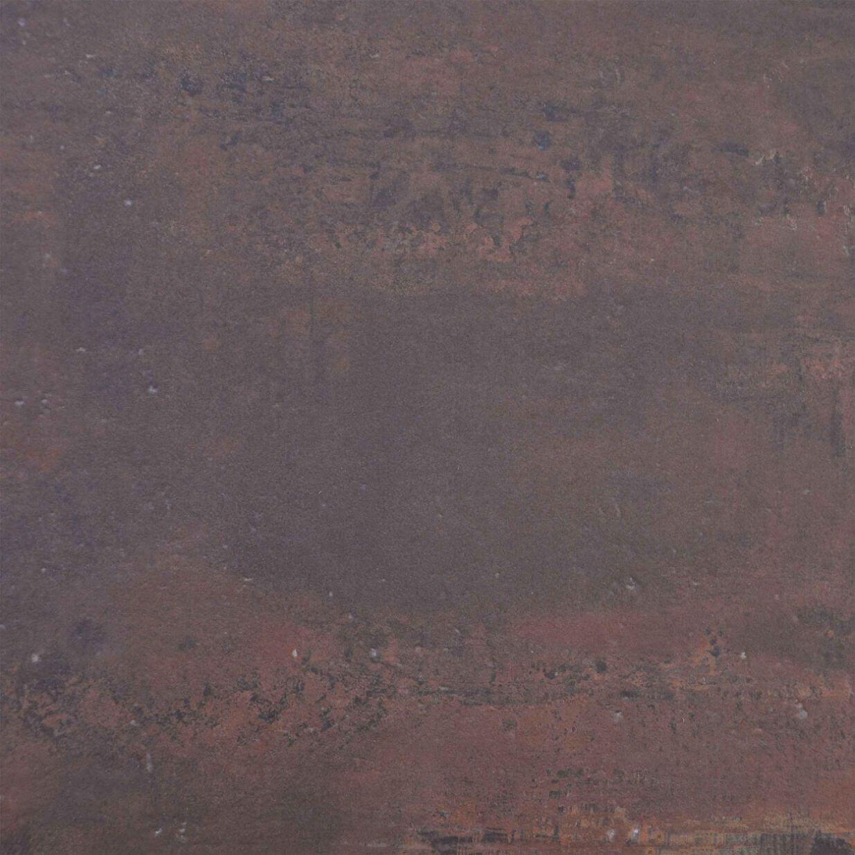 Terrastegels 90x90 - Ceramaxx Metalica Corten