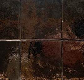 Wandtegels 10x10 - Triana Dorado Brillante