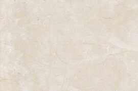 Crema Marfil Marmer - Gepolijst