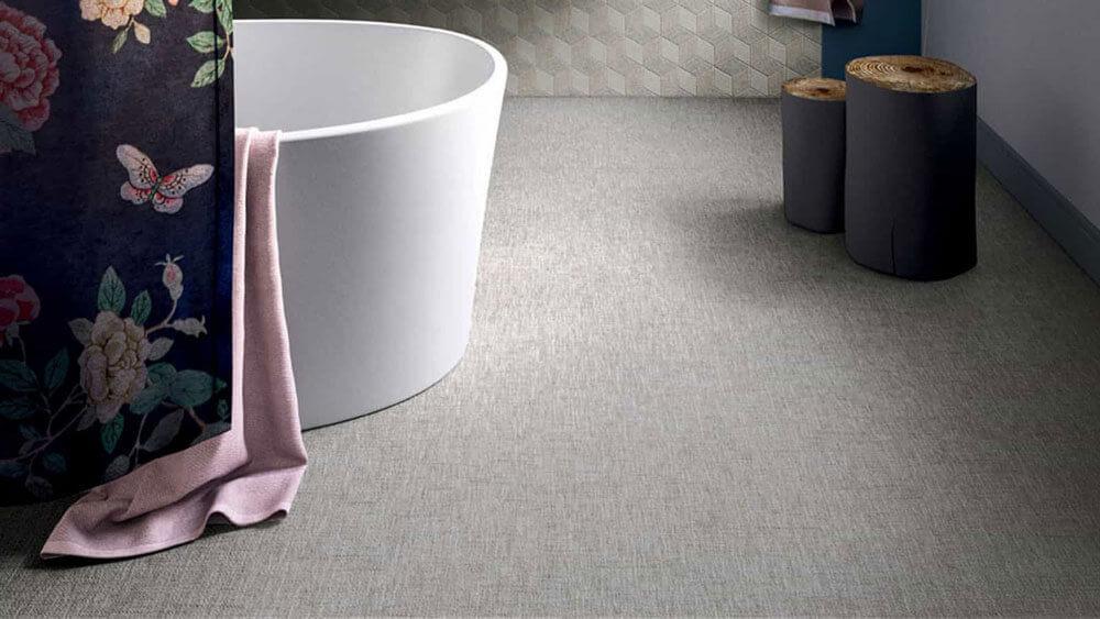 Vloertegels betonlook 90x90 cm - FineArt Grey