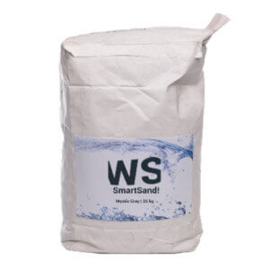 Voegmortel - WS SmartSand Glossy Taupe 25 kg
