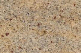 Kashmir Gold Graniet - Gepolijst