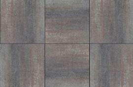 Outlet Terrastegels - Design Square Cloudy Trias Emotion - Glad