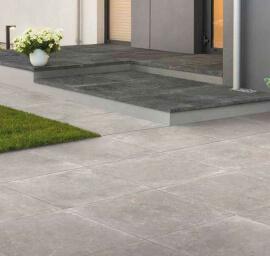 Terrastegels Hardsteen Look - Berg Clay (Buiten)