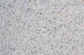 Imperial White Graniet - Gepolijst