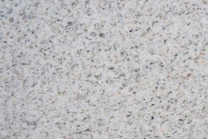Graniet wandtegels - Imperial White Graniet - Gepolijst