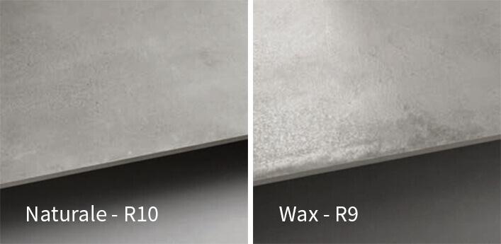 Vloertegels betonlook 100x100 cm - Infinity Ivory