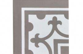 Portugese wandtegels - Den Bosch - Hoekstuk