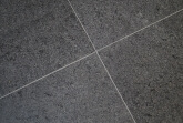 Graniet tegels - Royal Black Graniet - Leather Finish (Binnen)