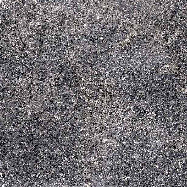 Antraciet vloertegels - Unique Bleu Anthracite Ancienne - Naturale