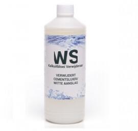 Onderhoudsmiddelen - WS Kalkuitbloei verwijderaar