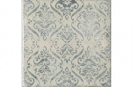 Terrastegels Travertin Look - Hidra Jacquard Azul 20x20