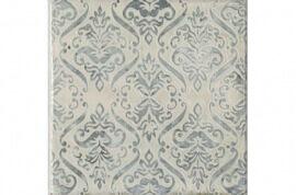 Terrastegels 76x76 - Hidra Jacquard Azul 20x20