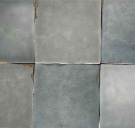 Wandtegels 10x10 - Triana Olive